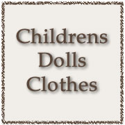 Childrens Dolls Clothes