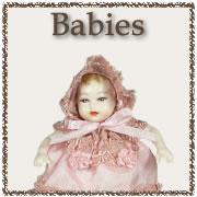 Dressed Baby Dolls