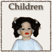 Children Undressed Dolls