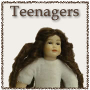 Teenager Undressed Dolls