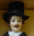 Close Up of Dolls Face