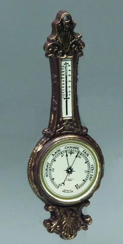 Heidi Ott Miniature Barometer (XY415)