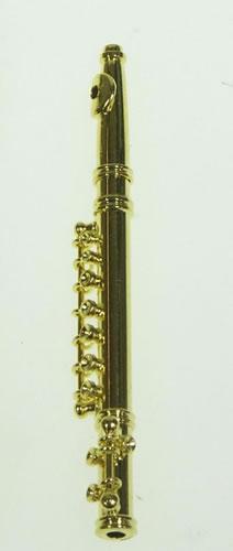 Dolls House Miniature Flute (XZ341)