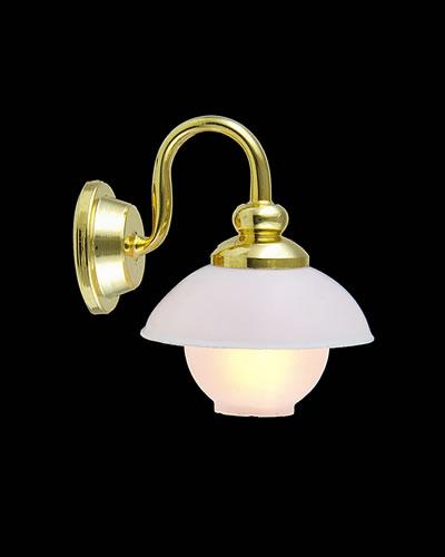 Dolls House Globe Wall Lamp (YL2068)