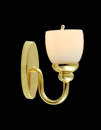 Dolls House Wall Lamp (YL2076)