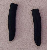 Men's Socks(12 pairs), Dolls House Miniature (XZ755)