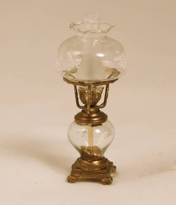Dolls House Oil Lamp (YL1026)