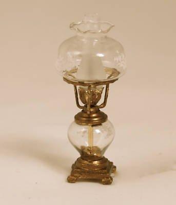Dolls House Oil Lamp (YL1026)