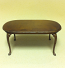 Dolls House Dining Room Table (XY725)