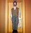 Heidi Ott Male Doll in a waist coat and trousers (X111)
