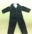 Mans Suit for Shorter Men, Dolls House Miniature (XZ972)