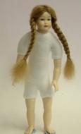 Heidi Ott Dolls House Doll, Teenager Girl (XKK12)