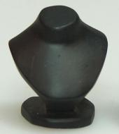 Dolls House Miniature Black Bust (XY640B)