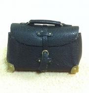Heidi Ott Dolls House Travel Bag (XZ025)