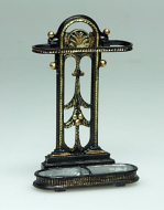 Dolls House Miniature Umbrella Stand (XZ270)