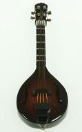 Dolls House Miniature Mandolin (XZ314)