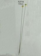0.8mm Knitting Needles (Pack of  5 Pairs) (XZ711)