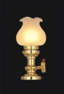 Dolls House Oil Lamp (YL1008)