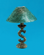 Dolls House 'S' Table Lamp (YL1093)