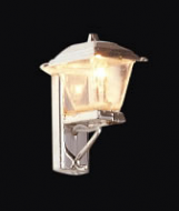 Dolls House Gold Coach Lamp (YL2020)