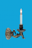 Dolls House Classical Wall Lamp (YL2069)