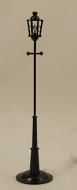 "Dolls House 8"" Single Lantern Street Light (YL3025)"
