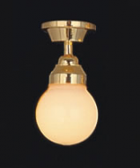 Dolls House Small Globe Ceiling Light (YL4015)
