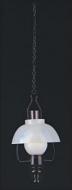 Dolls House Black Americana Swag Lantern (YL5011)