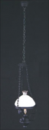 Dolls House Americana Swag Lantern (YL5012)